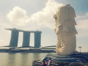 シンガポール 知多半島 東海市