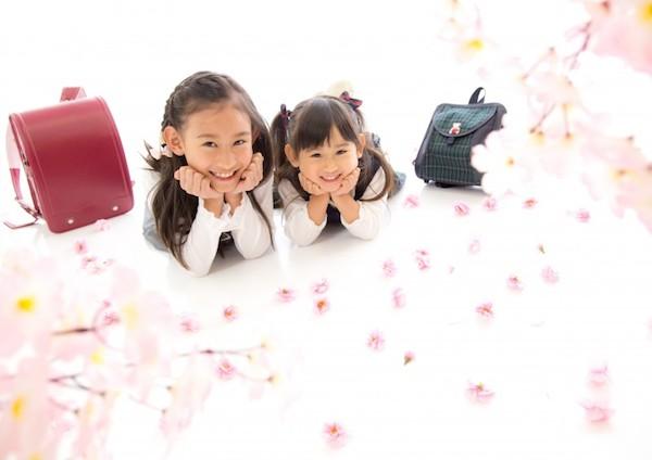 やっぱりプロにおまかせ!入園&入学式を写真スタジオで撮影する魅力とは?