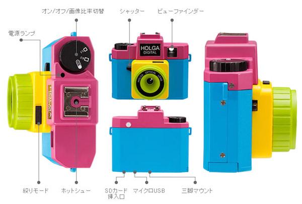 カメラに興味を持ち始めた子どもにおすすめの子ども用カメラ4選