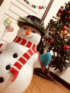 いよいよクリスマス☆★