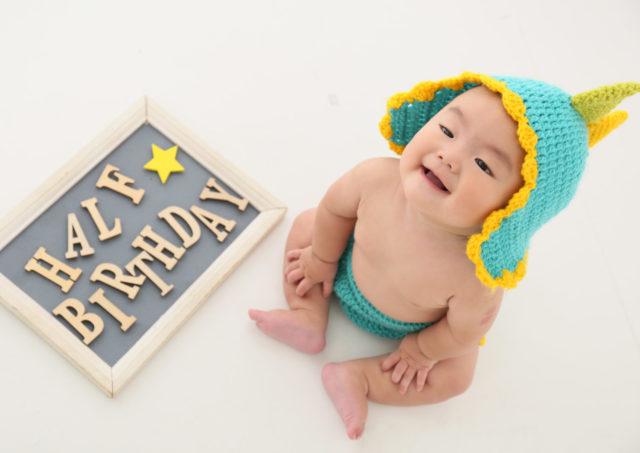 もっともっと赤ちゃんの写真を撮ろう!(^^)