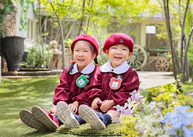 4月の入学写真・入園写真キャンペーン