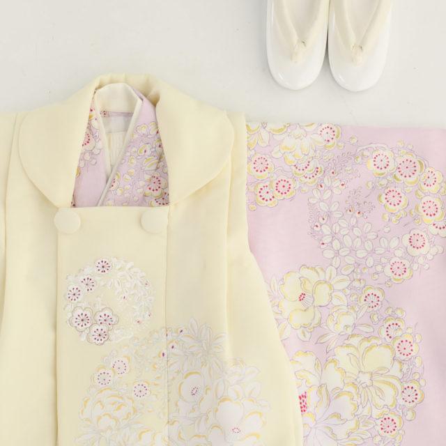 七五三3歳女の子の人気衣装5選