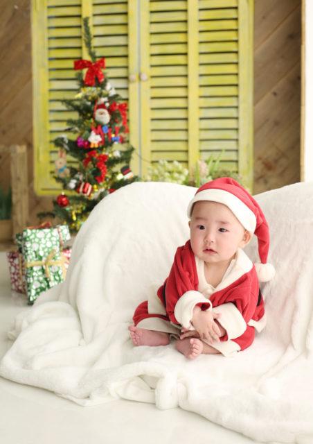 12月と言えば「クリスマス」