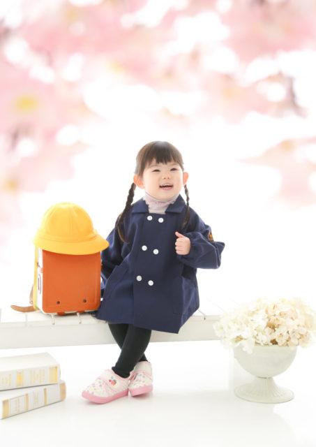 桜咲く季節