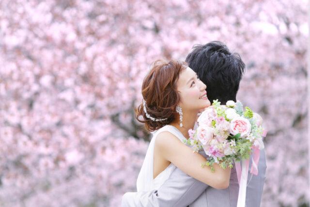 サクラヒルズの桜!!!