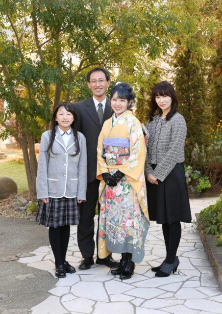 【家族写真の悩み】服装は?家族写真って撮る?撮らない?